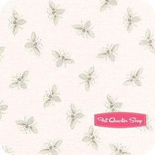 LinenCloset Bees