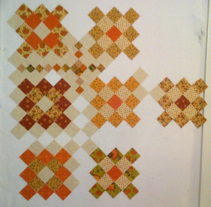 Clover Design Wall