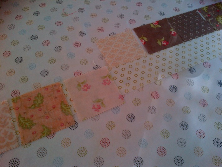 Strip Piecing 2