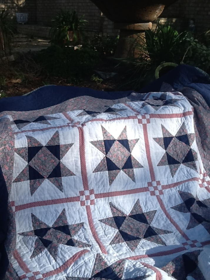 Will Quilt 2