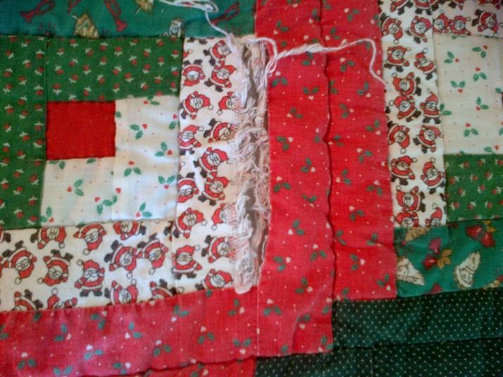 Christmas LC Repair 2