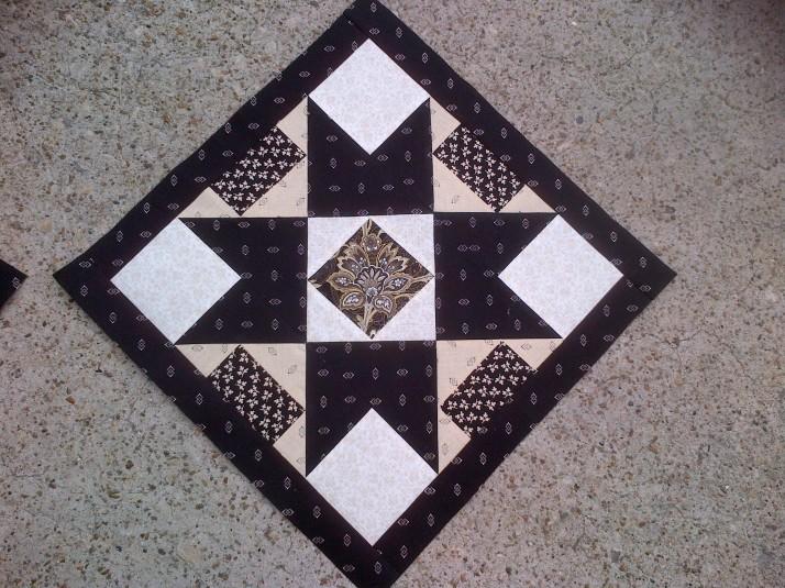 RFTS Block 8