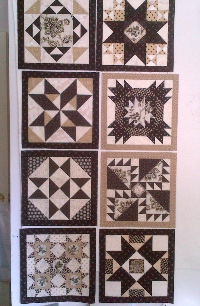 RFTS Blocks 1-8
