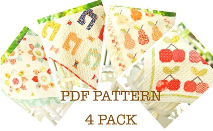 FT PDF 4 Pack