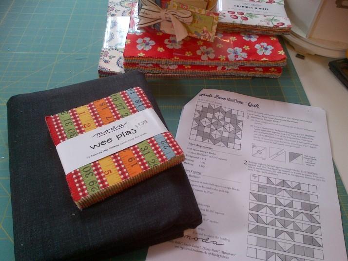 Amer Jane Fabrics