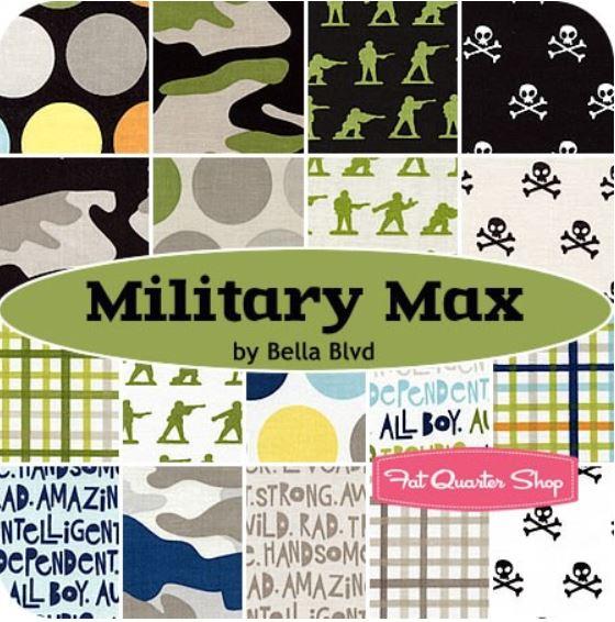 Military Max FQS