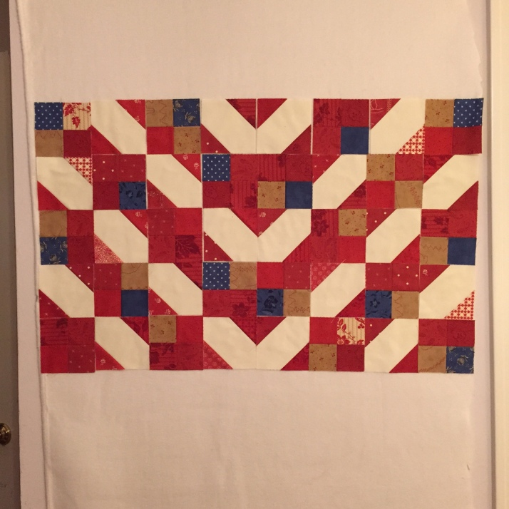 Go Four It Quilt